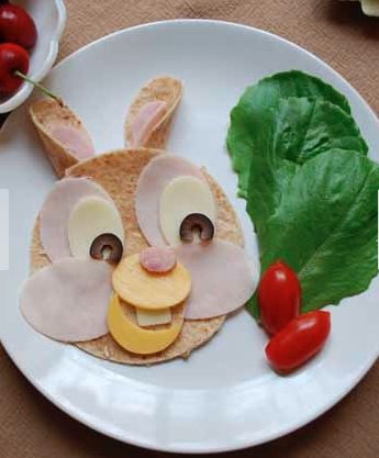 Make Fun Snacks for Kids | Urgent Care for Kids