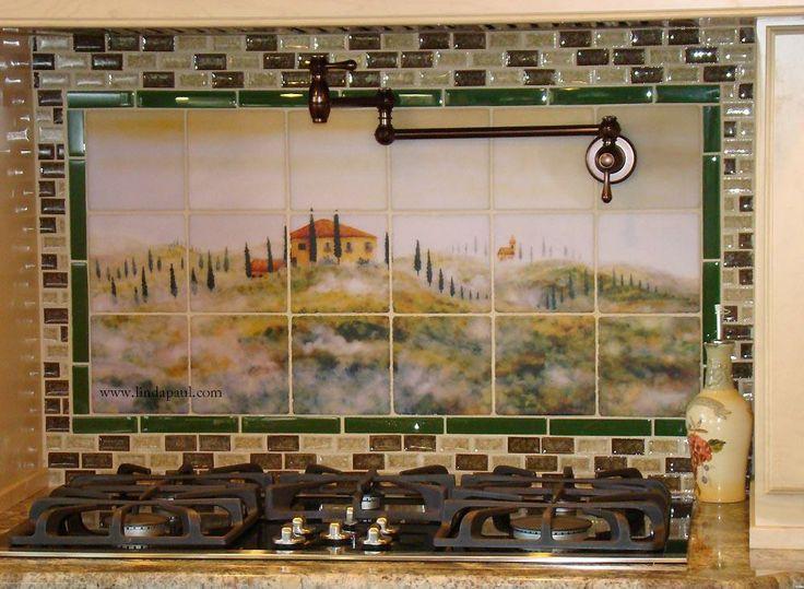 Image Result For Backsplash Tiles Kitchen