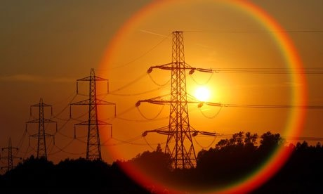 How to switch energy supplier's inIllinois