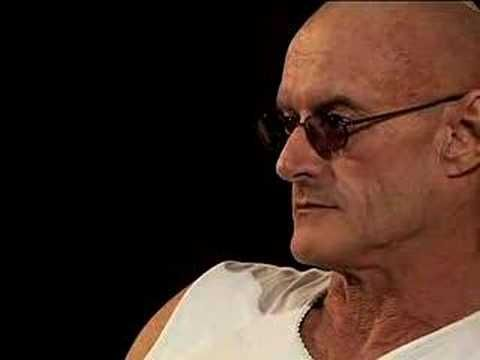 Ken Wilber on seeking Enlightenment