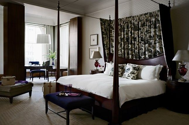The Langham London The Gold List 2012 Award Winning Hotels ~ The Langham London