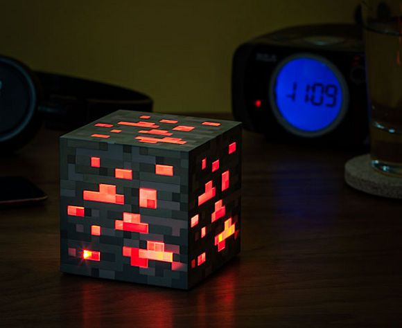 aesthetic lighting minecraft indoors torches tutorial. toy box for boy on sale at reasonable prices buy minecraft light up popular game redstone ore square night led figure toys aesthetic lighting indoors torches tutorial