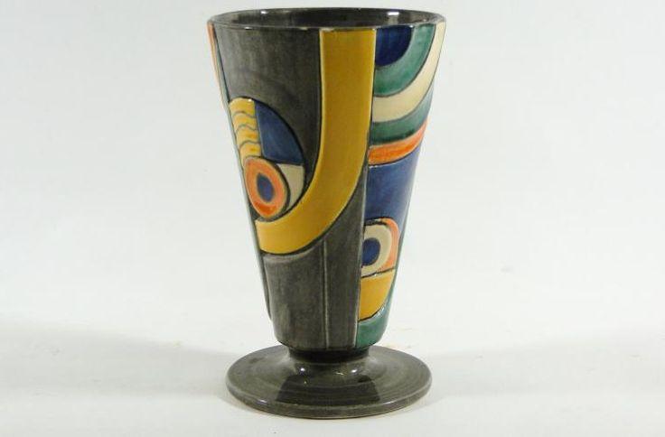 Potterie Kennemerland, Velsen vase