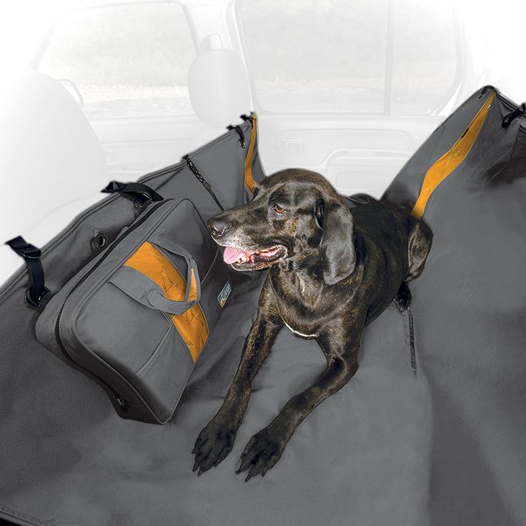 Kurgo Wander Waterproof Dog Car Hammock and Seat Cover * Details can be found by clicking on the image.