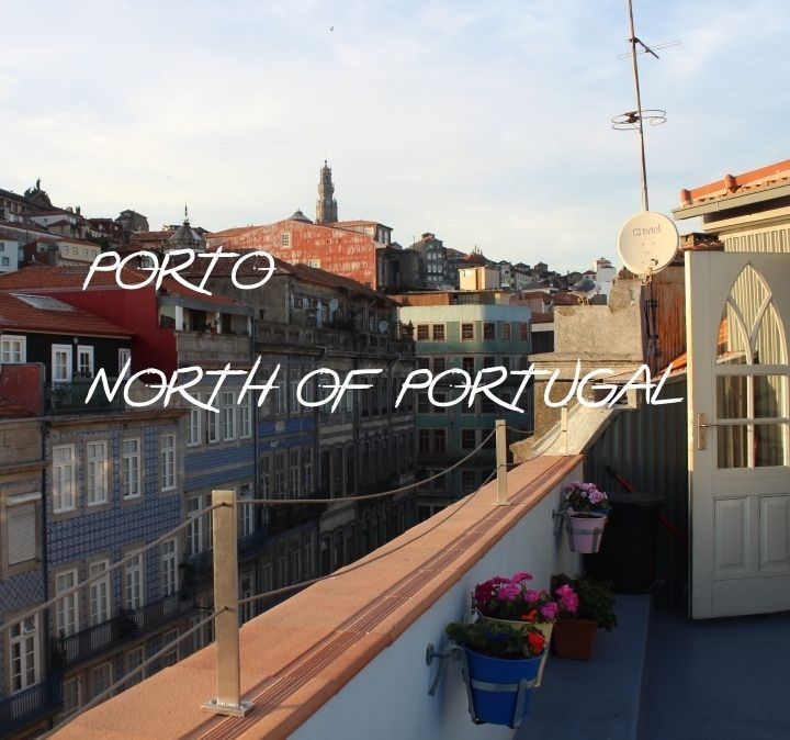 Another trip in Portugal: Camping and hostel traveling in Nordportugal – the city of Porto, surfing on the Atlantic coast and hiking in the national park Peneda-Gerês. Campsites on the beach and an outdoor campsite in the national park. Would love to know more tips for the North of Portugal! :)