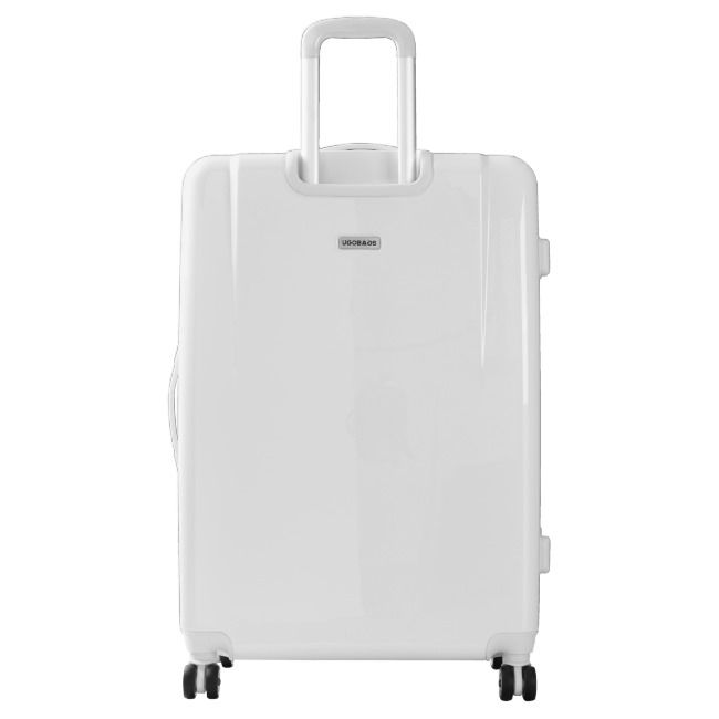 Floral Icons And Stripes Luggage Ad Sponsored Stripes Luggage Created Shop White Luggage Luggage Suitcase