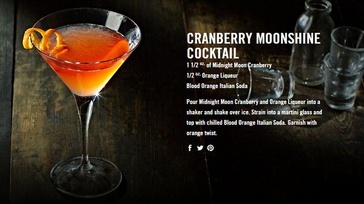 midnight moonshine drinks - photo #29