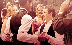 Are dean and Seamus dancing together? OTP OTP OTP
