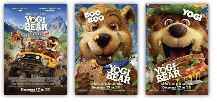 Hey Boo Boo Jay Chandrasekhar will write and direct Yogi Bear