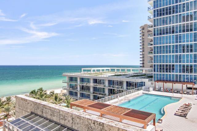 7 Unique Wellness Getaways in the USA: Carillon Miami Wellness Resort; Miami, Florida