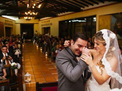 Las lecturas de tu boda católica. ¡Todo lo que necesitas saber!