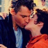 """Rizzo and Kenickie, """"Grease"""""""