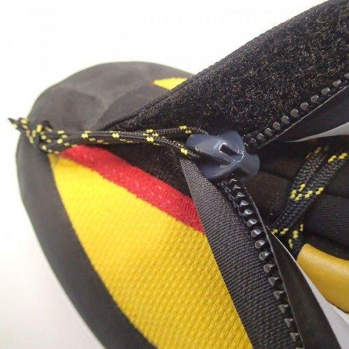 Test: Outdoorová obuv La Sportiva Batura 2.0