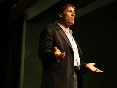 Tony Robbins: Why we do what we do - an interesting talk if you have twenty odd minutes to spare.
