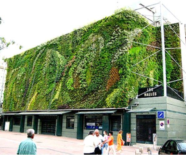Green Living Berlin