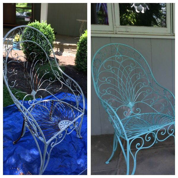 1000 Images About Wrought Iron Furniture On Pinterest Iron Patio Furniture Patio And Furniture