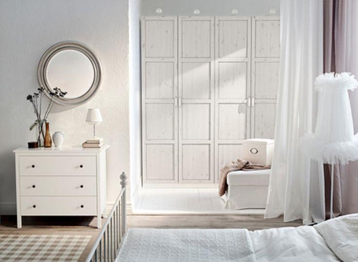 Pax Wardrobe Soft Closing Hinge Ikea Ikea Bedroom Furniturebedroom