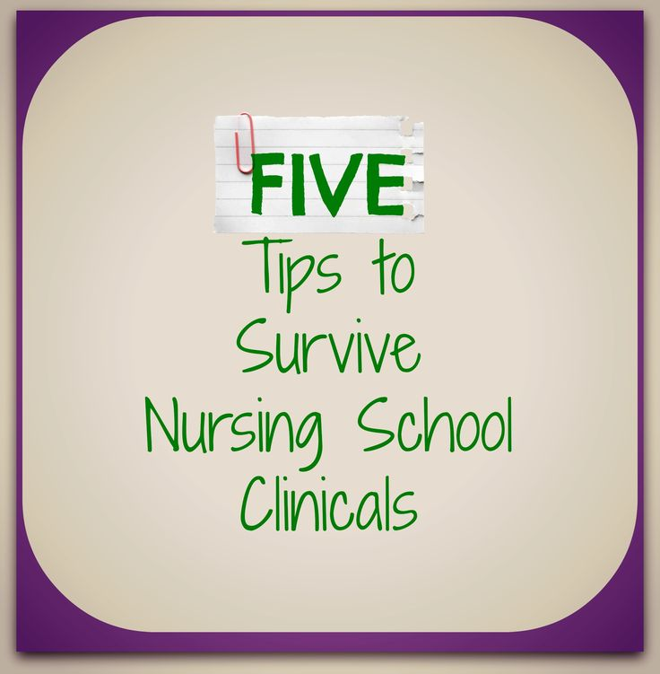 time management for nursing students As a newbie nurse, work on the ward is bound to feel a bit overwhelming but you can use these simple time management skills to de-stress and get more done.