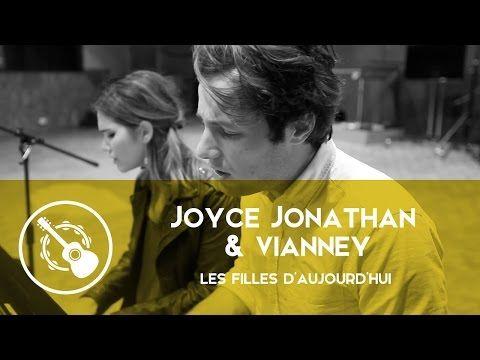 Joyce Jonathan poursuit l'exploitation de son dernier disque, Une Place pour moi, avec un troisième extrait, Les Filles d'Aujourd'hui, en duo avec Vianney. Elle sera au théâtre, Comédia, le 06 octobre prochain pour un concert exceptionnel. Le clip a été...