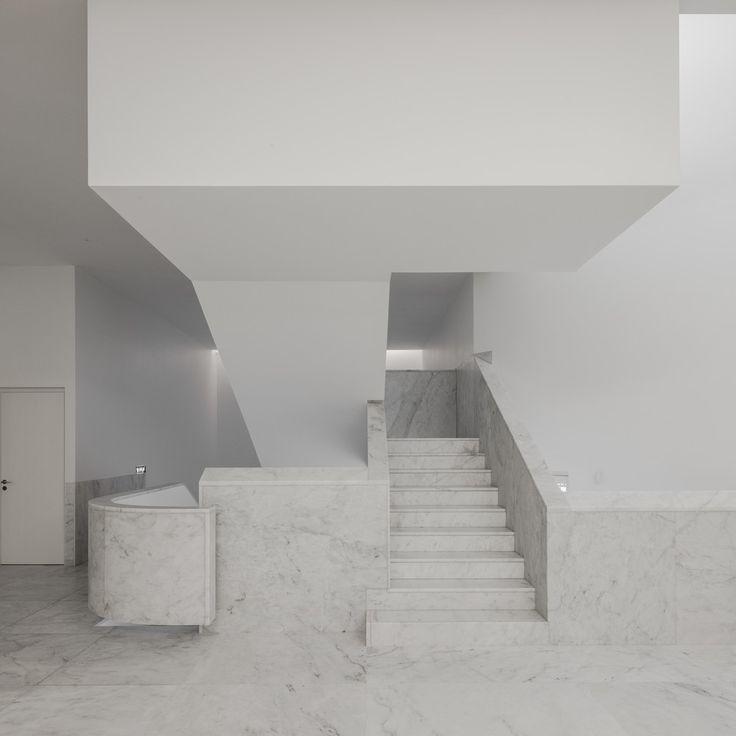 Galeria de MIEC + MMAP / Alvaro Siza + Eduardo Souto de Moura - 10