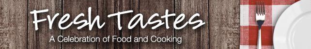 Mushroom Stroganoff Recipe | Fresh Tastes Blog | PBS Food. This was delicious! Easy too.