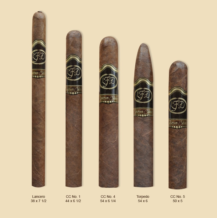 51 best La Flor Dominicana Cigars images on Pinterest | Flowers ...