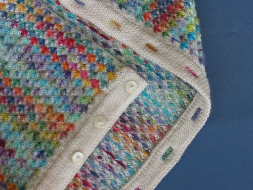 Knitting Stitches Buttonholes : 72 best images about Buttonholes & Bands on Pinterest Knitting daily, A...