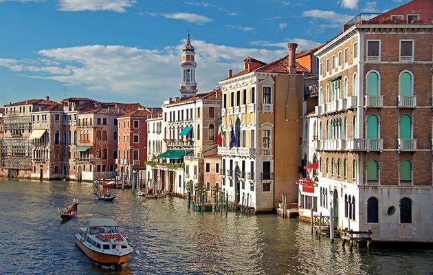 Venice, Italy (AmazingJourneys/Cruise Critic Fourms)