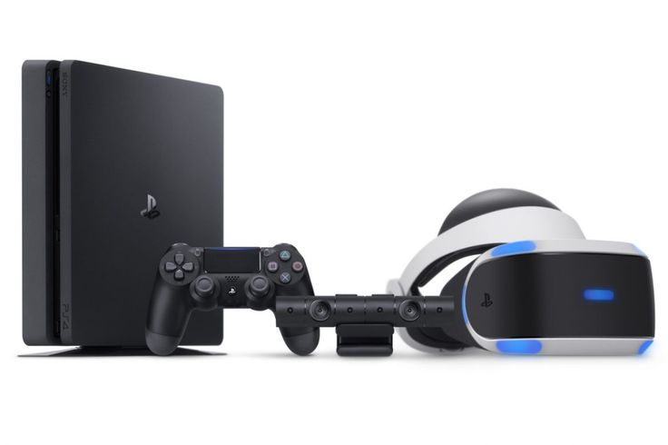 Drop Everything - PlayStation Has Just Slashed the Price of PS4 for four days only | Man of Many
