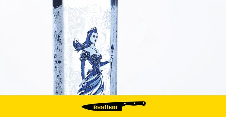 It's time you tried Snow Queen Vodka, a clean, classic spirit made with quality organic ingredients, designed to be paired with food.