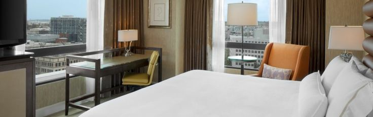 Dreaming of an Oregon destination wedding? Escape to this luxurious hotel following the exciting celebrations of your big day. Located in the heart of downtown Portland, you and your wedding guests are just a short distance from the trendiest restaurants and attractions. | The Westin Portland