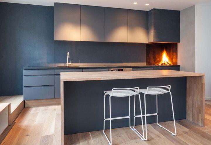 Oltre 1000 idee su mobili da cucina in legno su pinterest basso e acciaio inossidabile - Cambiare colore ai mobili di legno ...