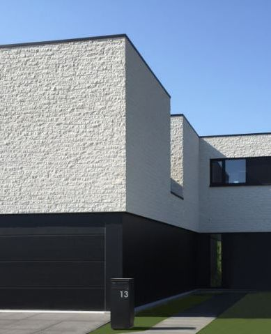 197 best images about nieuwbouw modern on pinterest ramen tes and construction - Zie in het moderne huis ...