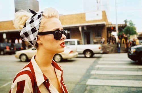 # vintage hair