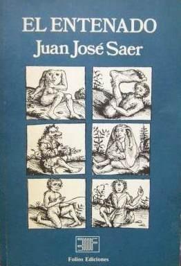 Terra, cielo vuoto, carne degradata e delirio, con il sole in alto, che passava, sdegnoso e ciclico, per i secoli dei secoli: così, quella mattina, si presentava, ai miei occhi appena nati, la realtà. Juan José Saer (L'arcano, 1982)
