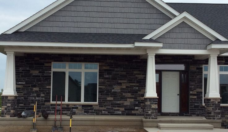 Boral Black Rundle Country Ledgestone Country Ledgestone