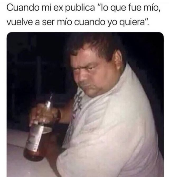 Pin By Babyg On Hobbies Funny Spanish Memes Gordo Humorr