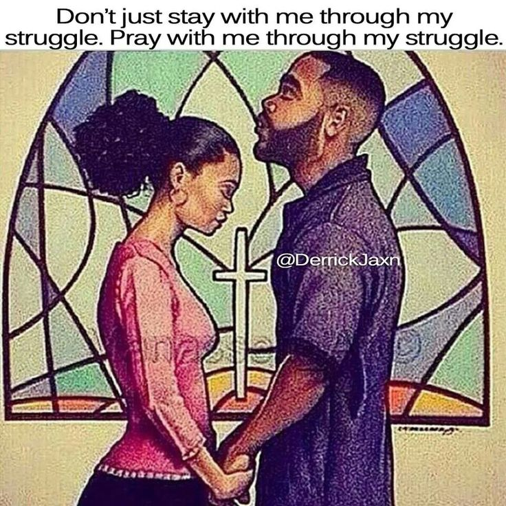 Only Real Relationships Go Through These Things