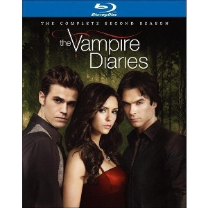 Vampire diaries - season 2 and 3