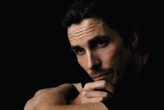 Christian Bale, best Batman ever