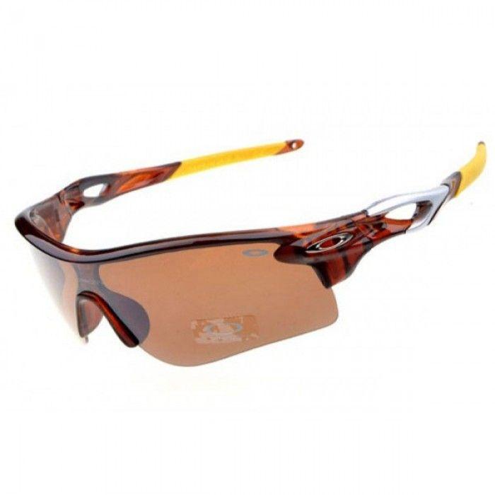 Oakley Radarlock Path Sunglasses Camo Frame Iridium Lens