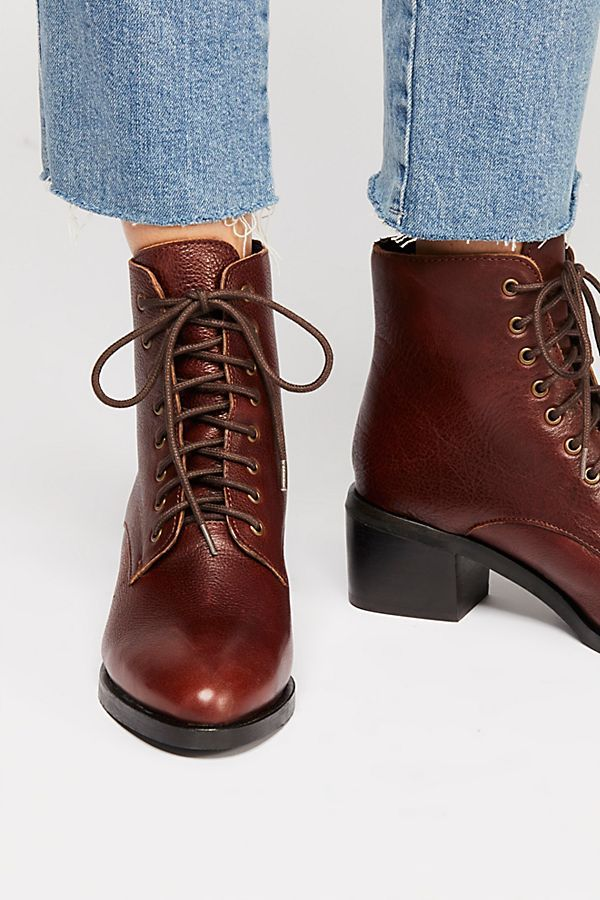 32e9c31d7f Zephyr Lace-Up Boot | 18 WISH LIST | Boots, Shoe boots, Lace up boots