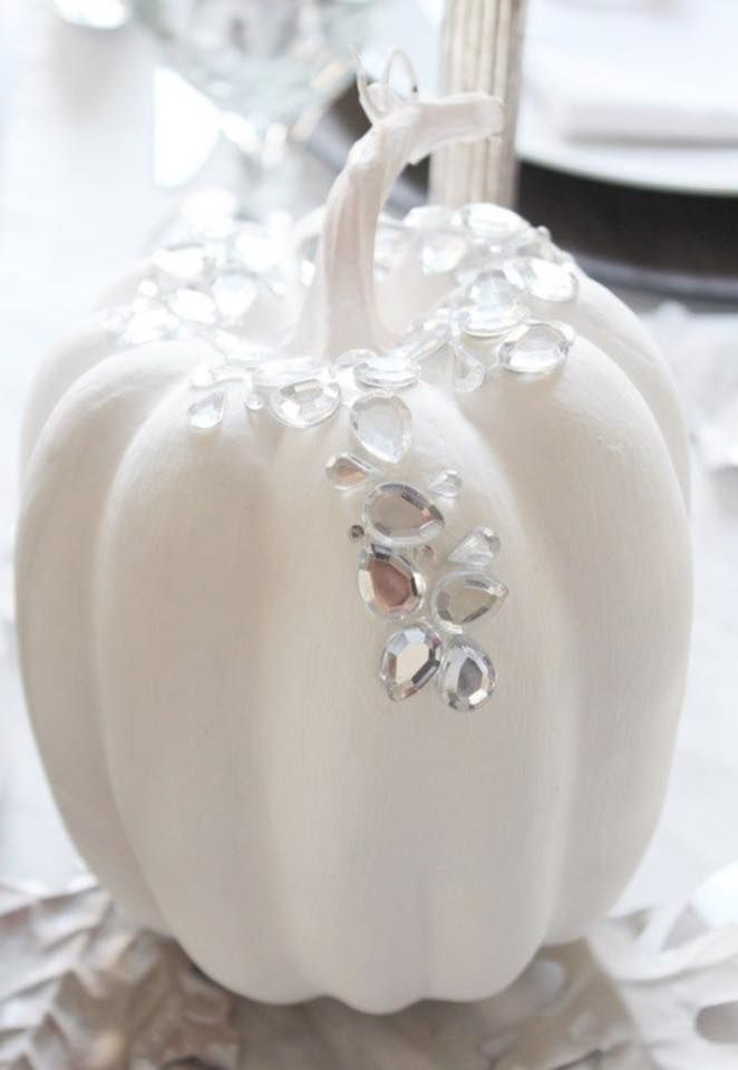 Best 25 White Pumpkins Ideas On Pinterest White Pumpkin