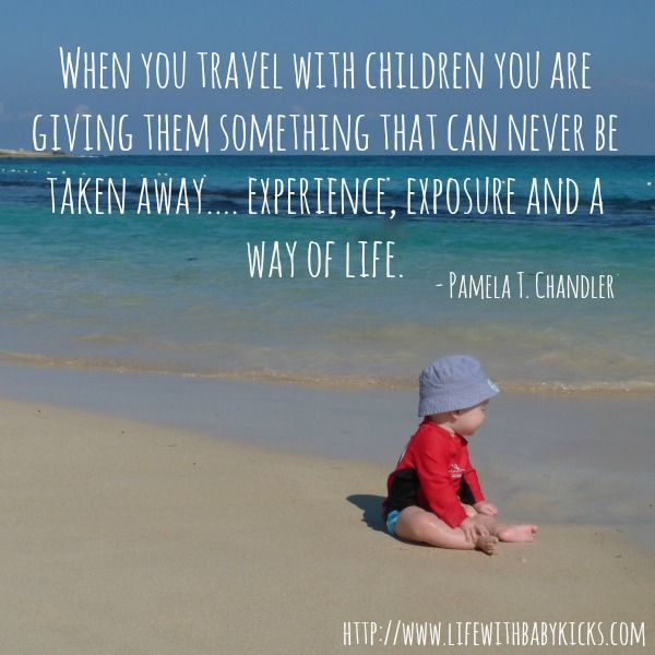 Our Family Recipe For Our Perfect Holiday Fun Family Travel