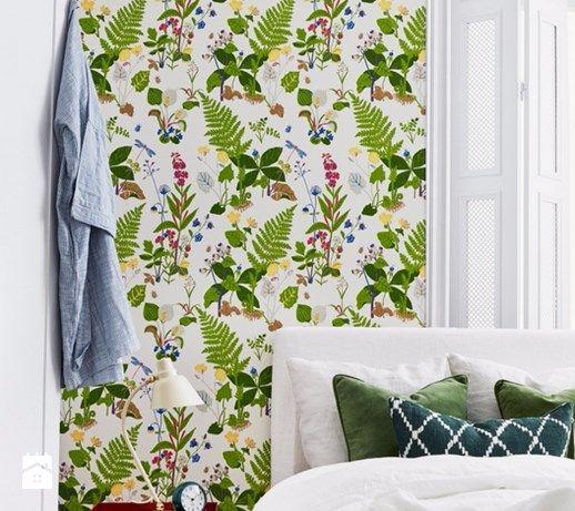Tapeta Trollslända-Scandinavian Designers II, marka Boras tapeter - zdjęcie od Ardeko