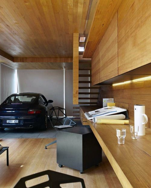 Man Caves Garages Ideas Amazing 50 Cave Garage Youtube: 16 Best Shiplap & Coffered Ceilings Images On Pinterest
