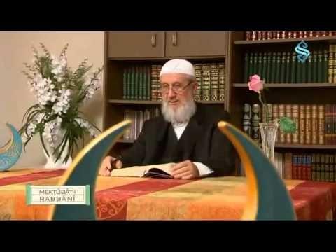 24 Mektup   Mektubat ı Rabbani    Tasavvuf Okumaları   YouTube 2