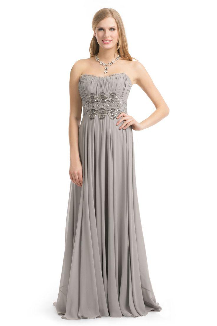 It's Elemental Gown