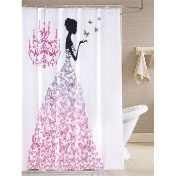 1000+ images about Shower Curtains on Pinterest | Fabric shower ...