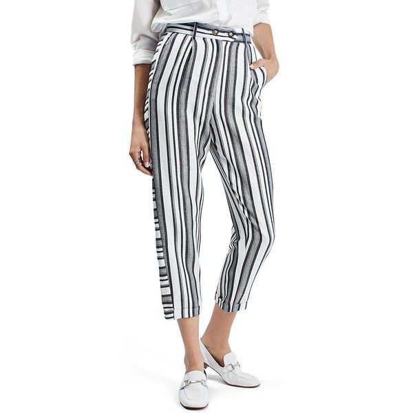 Matalan have a pair of trousers for every occasion! Choose from cropped, ankle grazers or printed styles, and find something for every shape and size.